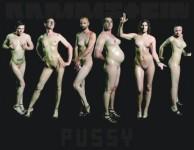 Die neue Single von Rammstein - Pussy